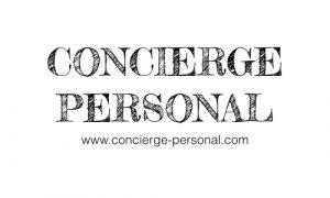 Logo de la startup Concierge Personal