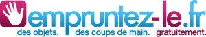 Logo de la startup Empruntez-le