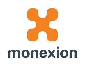Logo de la startup Monexion