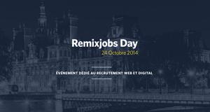 Logo de la startup RemixJobs