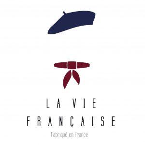 Logo de la startup La Vie Française
