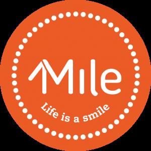 Logo de la startup 1Mile