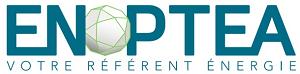 Logo de la startup Enoptea