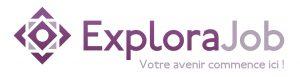 Logo de la startup Explorajob