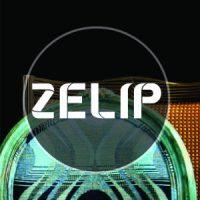 Logo de la startup Zelip