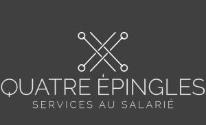 Logo de la startup Quatre Epingles