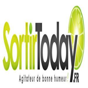 Logo de la startup Sortirtoday