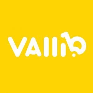 Logo de la startup Vallib