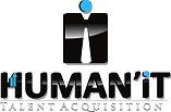 Logo de la startup Human'iT