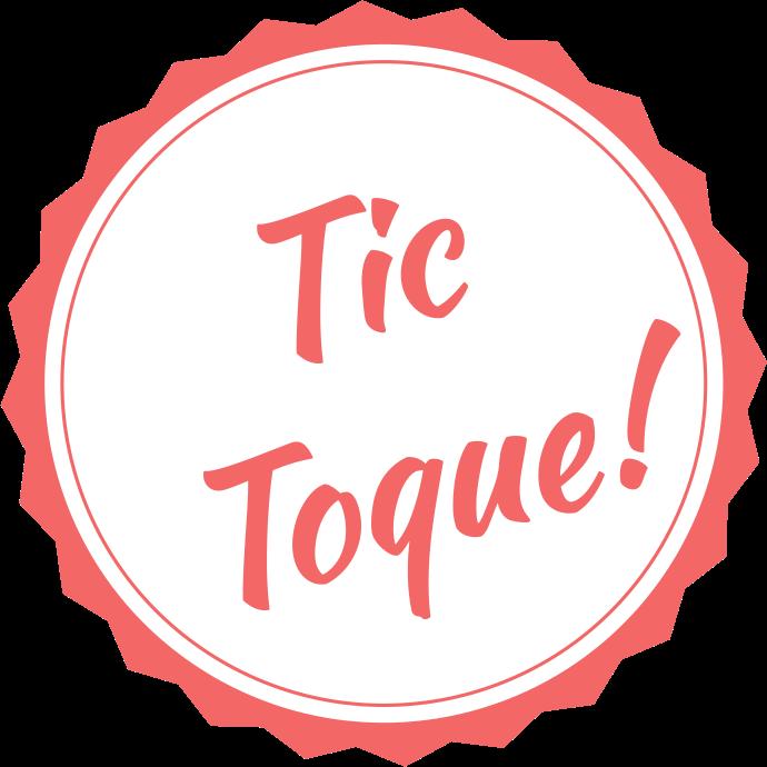 Logo de la startup Tic Toque