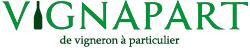 Logo de la startup VIGNAPART