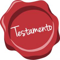 Logo de la startup Testamento