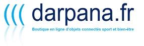 Logo de la startup darpana