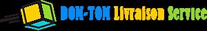 Logo de la startup DOM-TOM Livraison Service