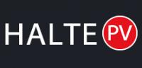 Logo de la startup Halte PV