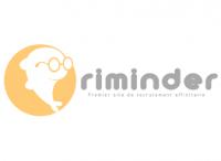 Logo de la startup Riminder
