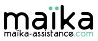 Logo de la startup Maika-Assistance