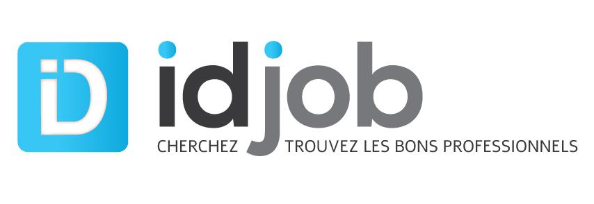 Logo de la startup IDJOB