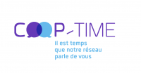 Logo de la startup COOP-TIME