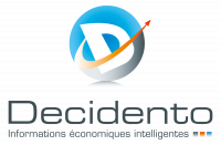 Logo de la startup DECIDENTO