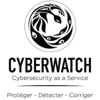 Logo de la startup Cyberwatch