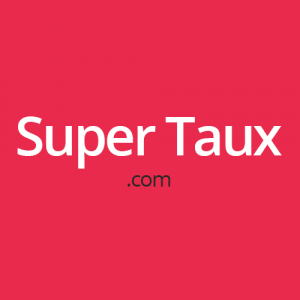 Logo de la startup Super Taux