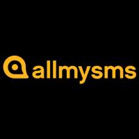 Logo de la startup AllMySMS