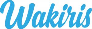 Logo de la startup Wakiris