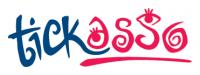 Logo de la startup Tickasso