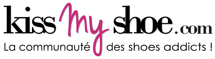 Logo de la startup Kissmyshoe
