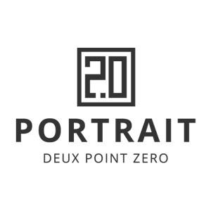Logo de la startup PORTRAIT 2 0