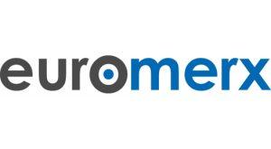Logo de la startup Euromerx - Marketplace B2B Européenne