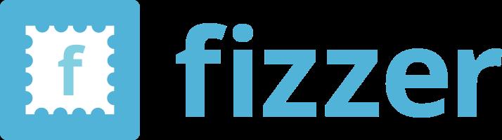 Logo de la startup Fizzer