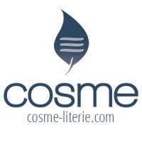 Logo de la startup Cosme