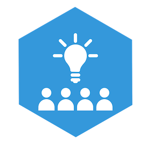 Logo de la startup Opinari