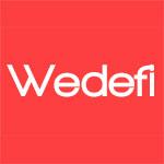 Logo de la startup Wedefi