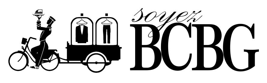 Logo de la startup soyezBCBG