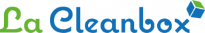 Logo de la startup La Cleanbox