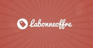 Logo de la startup LaBonneOffre