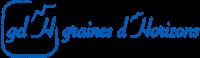 Logo de la startup graines d'Horizons