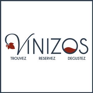 Logo de la startup Vinizos