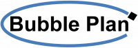 Logo de la startup Bubble Plan