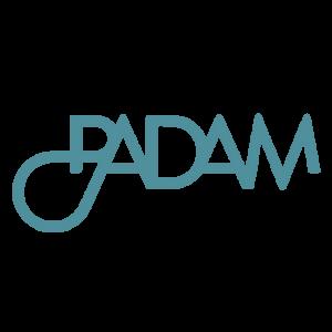 Logo de la startup Padam