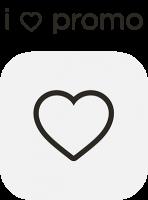 Logo de la startup i ❤ promo