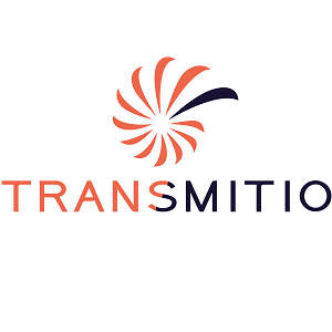 Logo de la startup Transmitio