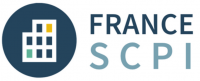 Logo de la startup France SCPI