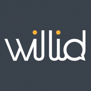 Logo de la startup Willid