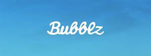 Logo de la startup Bubblz
