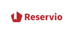 Logo de la startup Reservio