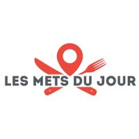 Logo de la startup Les Mets du Jour